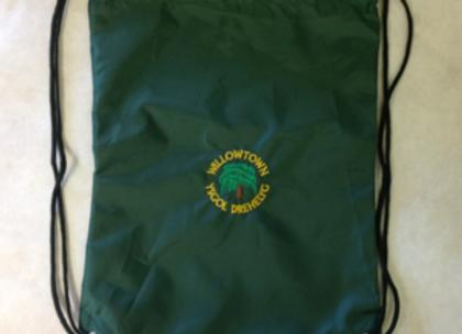 Willowtown Gym Bag