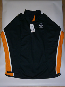 Rugby Jersey Reversible King Henry