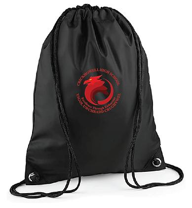 Crickhowell High School - Gym Bag