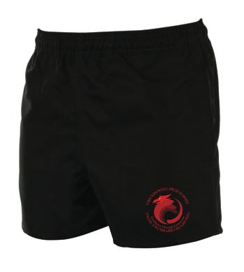 Crickhowell High - P.E Shorts