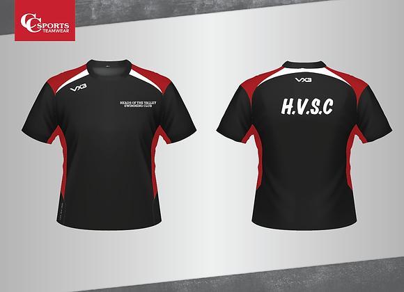 HCSC Coaches - Tshirt