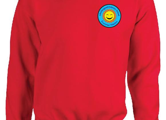 Aberbargoed Primary - Sweater