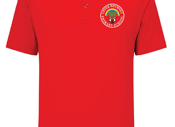 Upper Rhymney Primary - Polo