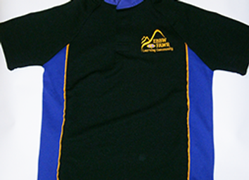 Ebbw Fawr Rugby Jersey Boys and Girls