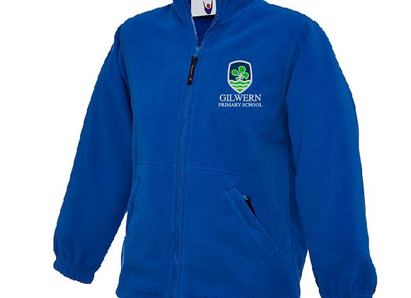 Gilwern Primary Fleece Jacket