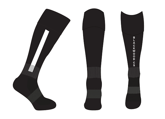 Blackwood Comp - Rugby Socks
