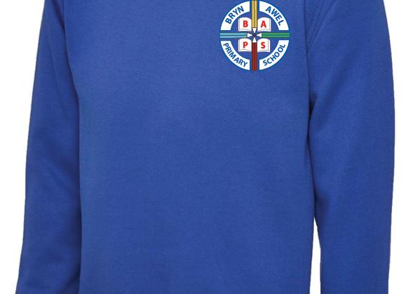 Bryn Awel Primary - Sweater