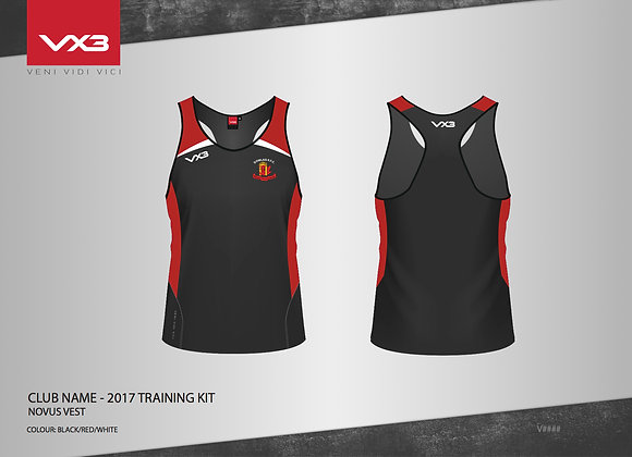 Dowlais Training Vest