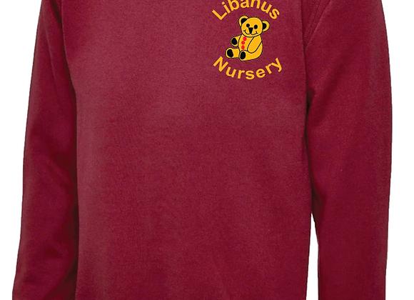 Libanus Nursery - Sweater