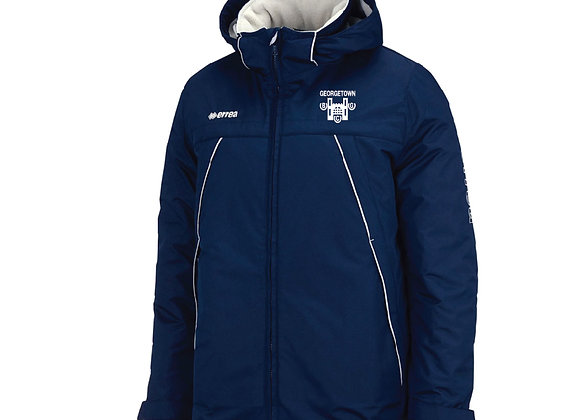 Georgetown B & G - Team Coat