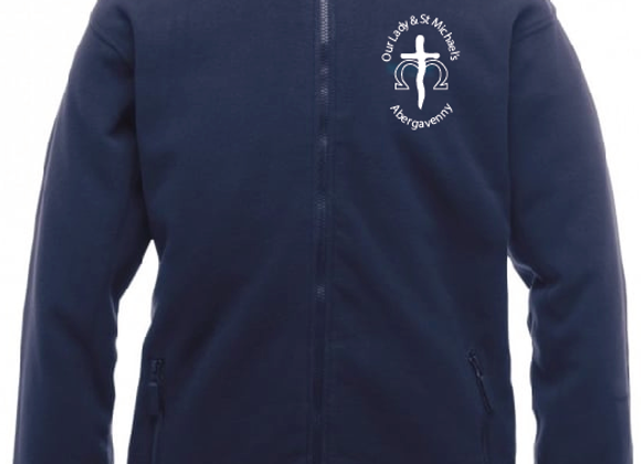 OLSM Fleece Jacket