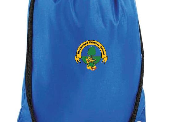 Blackwood Primary- Gym Bag