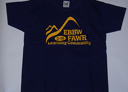 Ebbw Fawr P.E. T-shirt