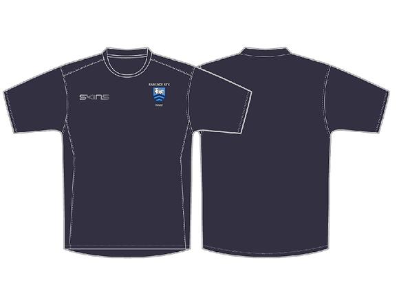 Bargoed RFC Tech T-Shirt