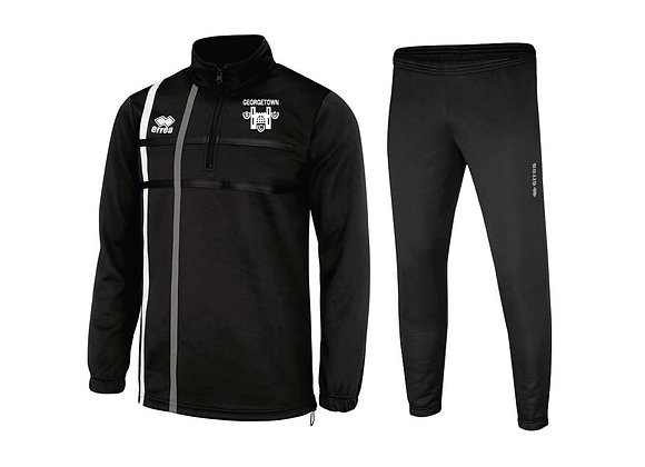 Georgetown B & G - Coaches Tracksuit