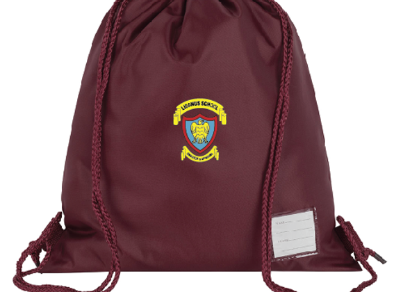 Libanus Primary - Gym Bag