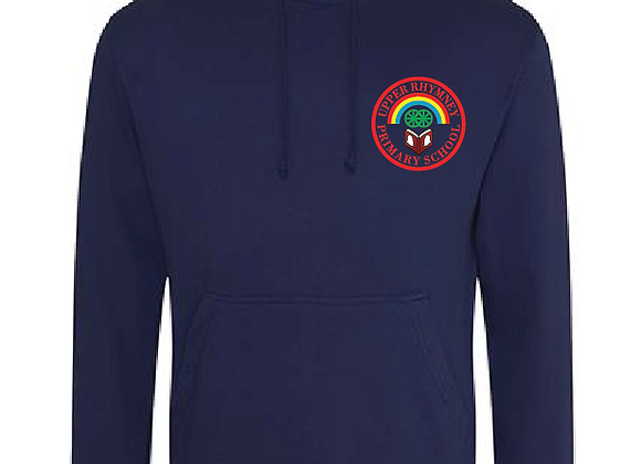 Upper Rhymney Primary - Hoody