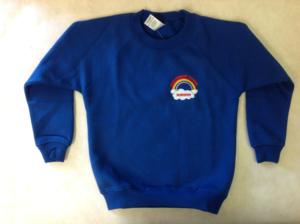 Cwm Nursery Crew Neck Sweatshirt