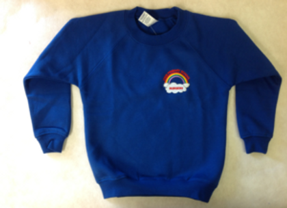 Cwm Nursery Crew Neck Sweatshirt