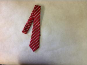 Georgetown Tie