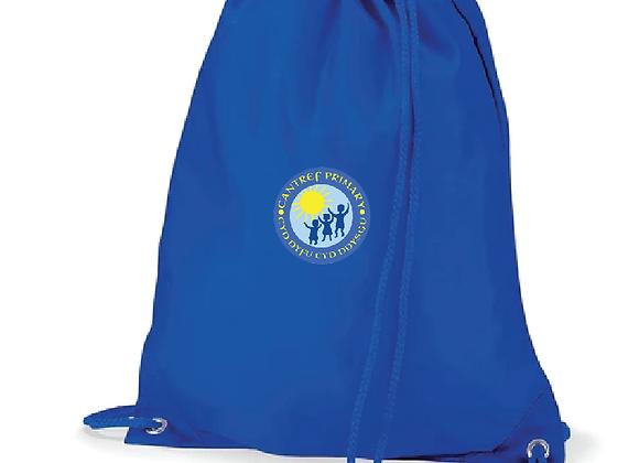 Cantref Primary School Gym / Swim Bag