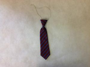 Beaufort Hill Elastic Tie