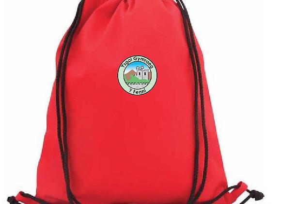 Ysgol Y Fenni Gym / Swim Bag