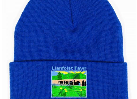Llanfoist Beanie