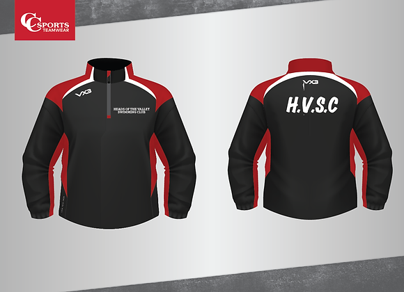 HVSC Coaches - 1/4 Zip