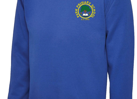 Park Primary - Sweater