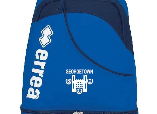 Georgetown B & G - Rucksack