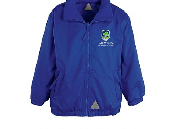 Gilwern Primary Rain Fleece