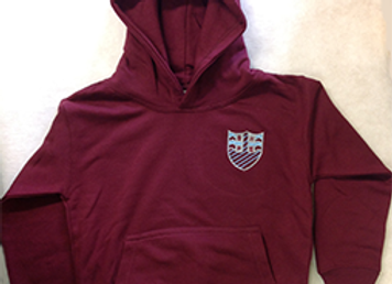 Beaufort Hill Hoody