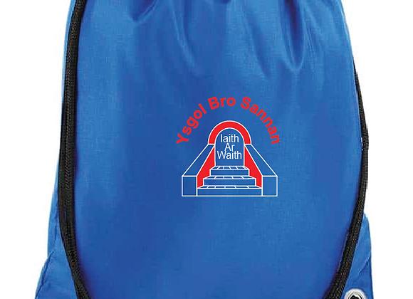 Bro Sannan - Gym Bag