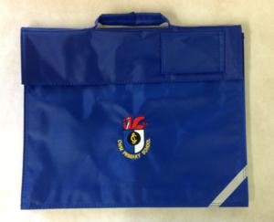 Cwm Book Bag