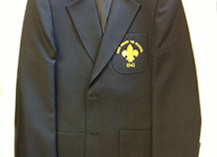 Boys Blazer King Henry
