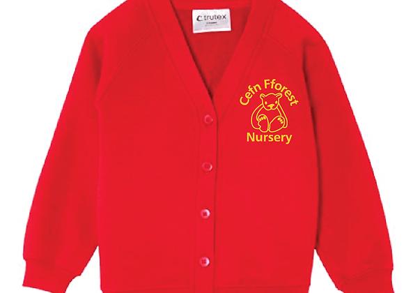 Cefn Forrest Nursery - Cardigan