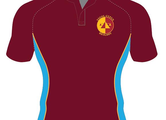 Heolddu - Rugby Shirt
