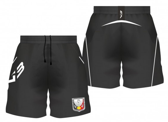 Abertysswg Training Shorts