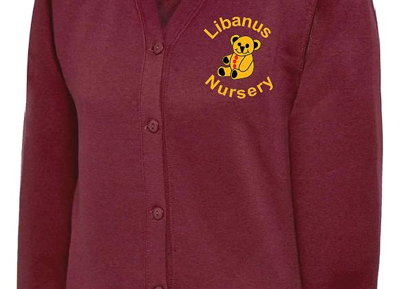 Libanus Nursery - Cardigan