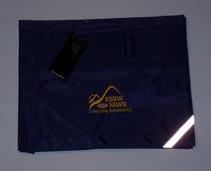 Ebbw Fawr Book Bag