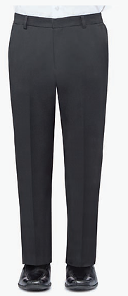 Tredegar Comp - BST27 Black Boys sturdy fit trousers