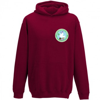 Llantilio Hooded Sweatshirt