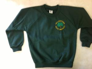 Willowtown Crew Neck Sweatshirt