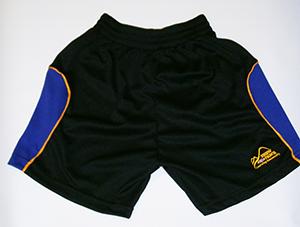Ebbw Fawr P.E. Shorts
