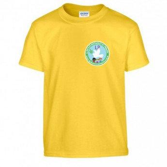 Llantilio ST Davids Yellow