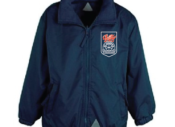 St Josephs Rain Fleece