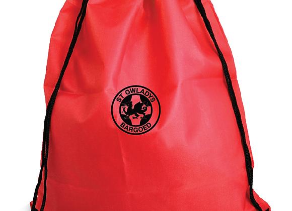 St Gwladys - Gym Bag