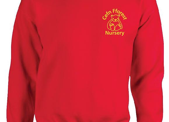 Cefn Forrest Nursery - Sweater