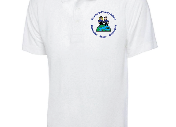 Tiryberth primary  - Polo Shirt